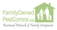 Family Owned Pest Control Org
